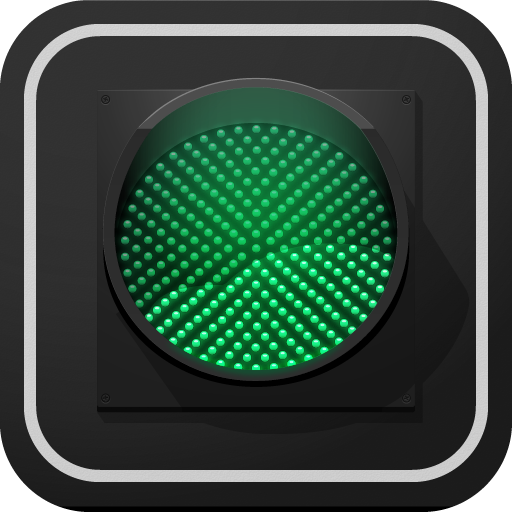 iOS icon for Traffic
